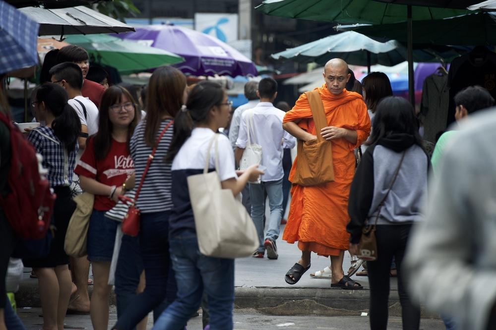 FEDEX: BANGKOK