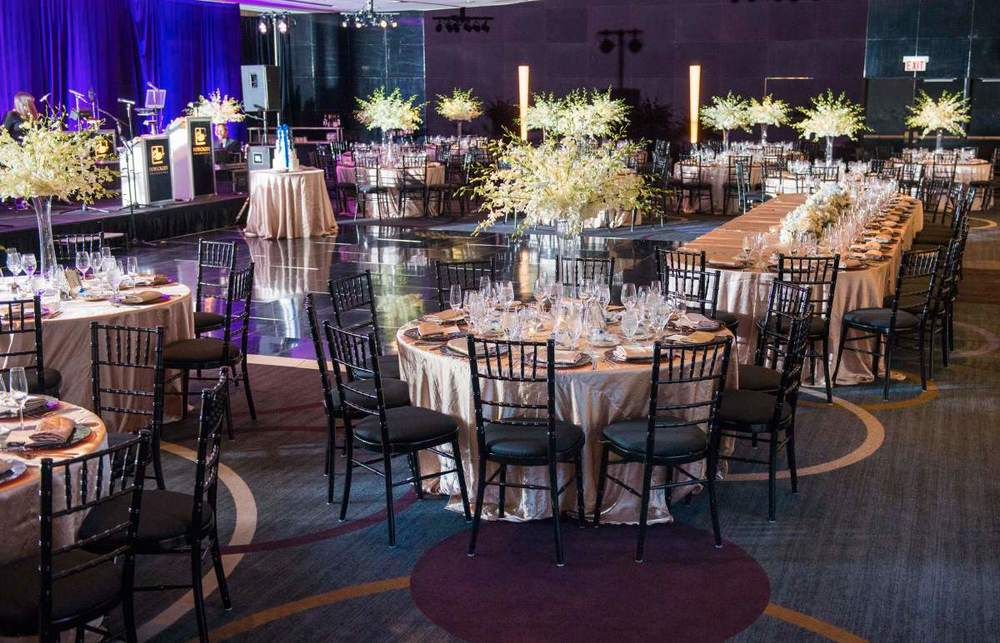 Sofitel Wedding room photo