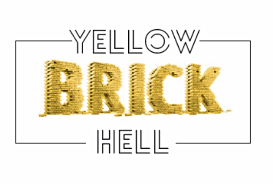 YELLOW BRICK HELL