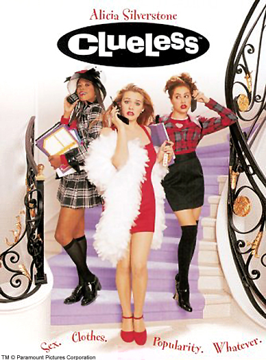 Friday August 3 - Clueless (1995)