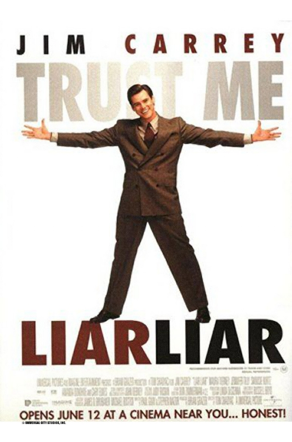 Friday July 13 - Liar Liar - 1997