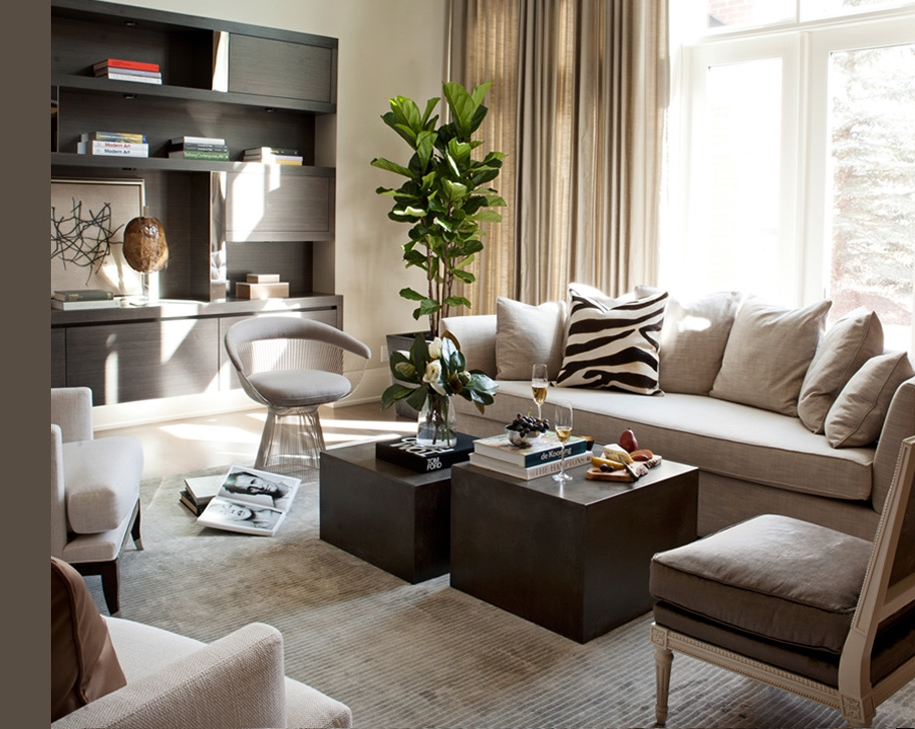 Plant-living-room