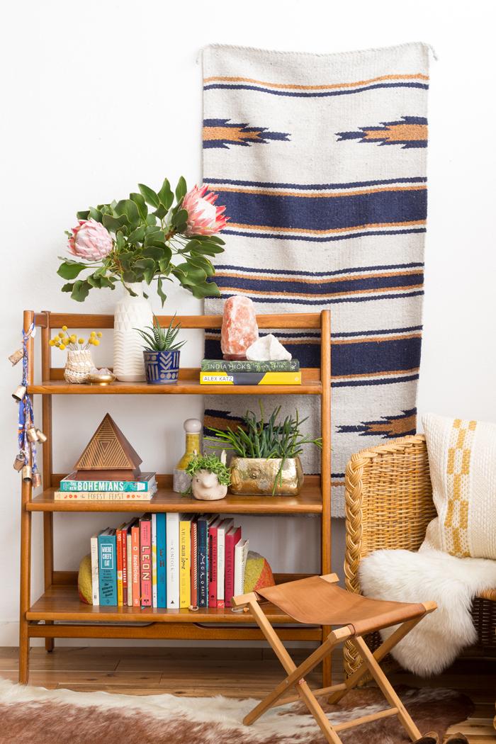 Plant-shelf