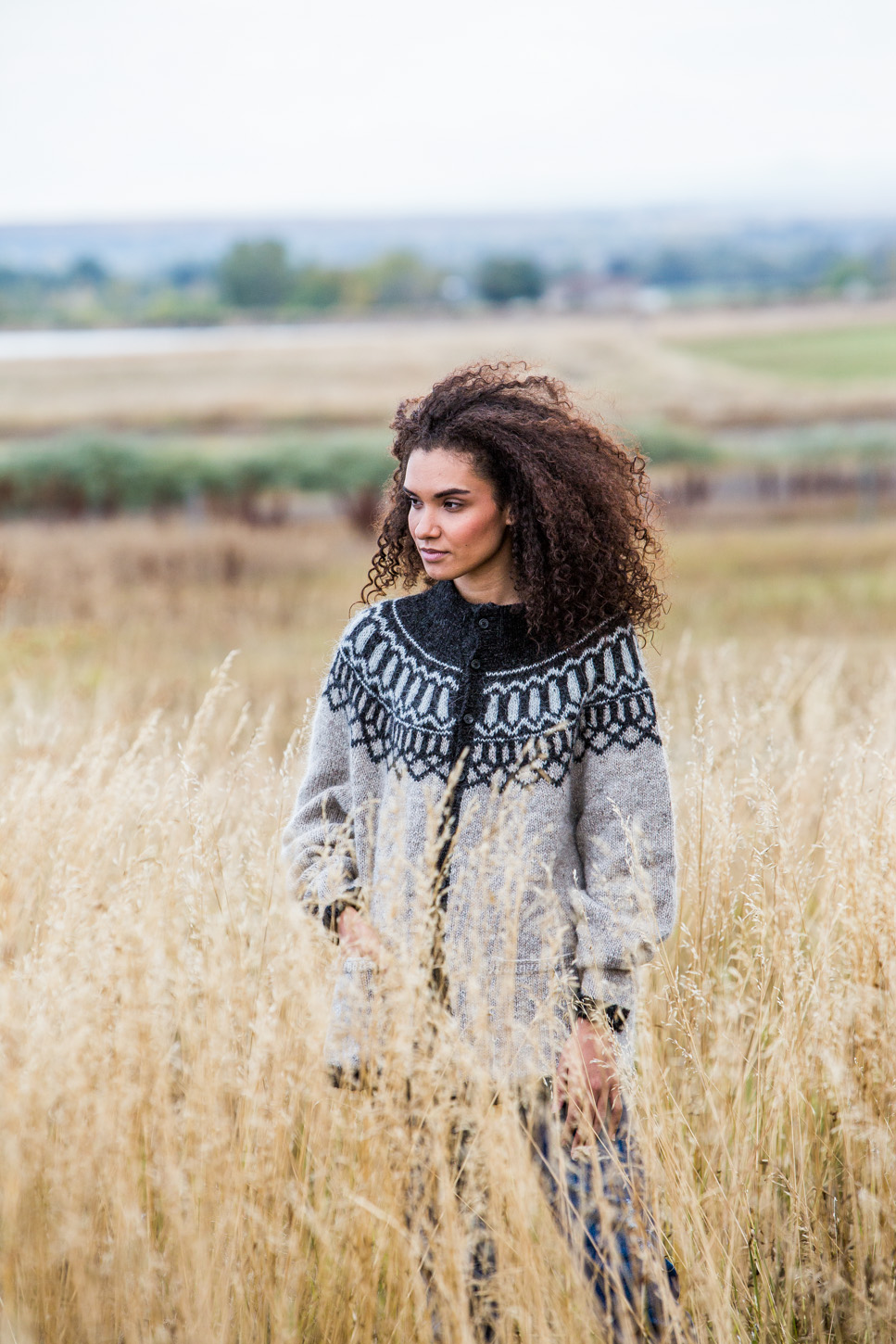 Woolen Explorer from Rugged Knits.