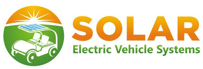 Solar EV Systems - Solar Golf Carts, Roof, Tops, Solar Panel LSV Cart Kit for EZGO, Club Car, STAR, Yamaha, Bad Boy