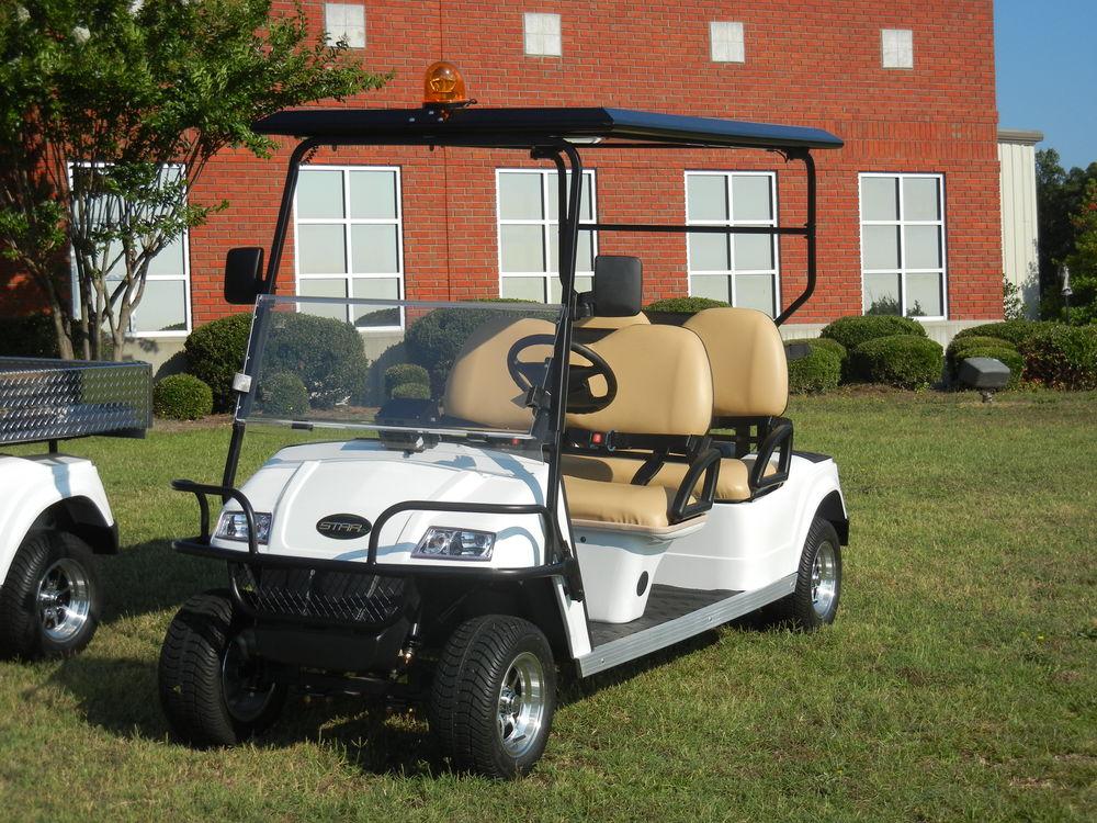 Solar Ev Systems Solar Golf Carts Roof Tops Solar