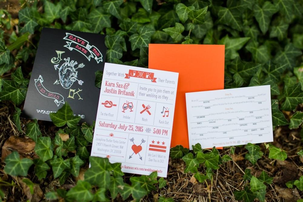 alternative rad DIY Washington DC wedding Josephine Butler Parks Center (5).jpg