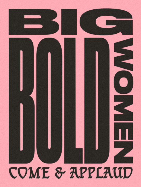 bodegathirteen_mondaymood_posterproject_women.png