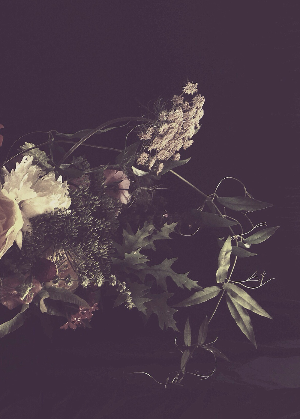 Ashley Woodson Bailey Prints Dutch inspired still life 3.3