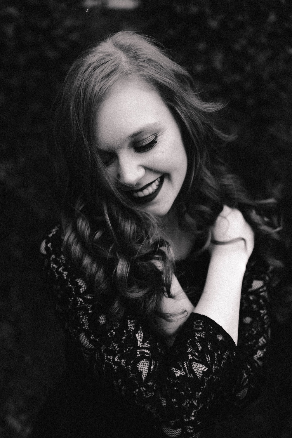 Kailee Ann Photography | Lubbock Senior Photographer