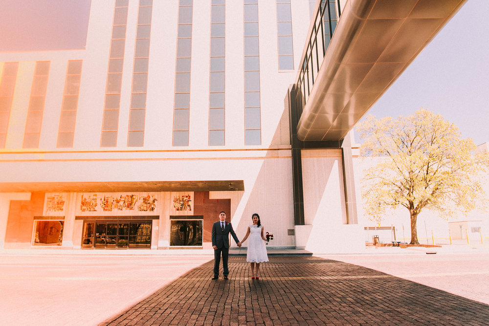 Kailee Ann Photography | Lubbock Fine Art Wedding Photographer | Cruz Wedding
