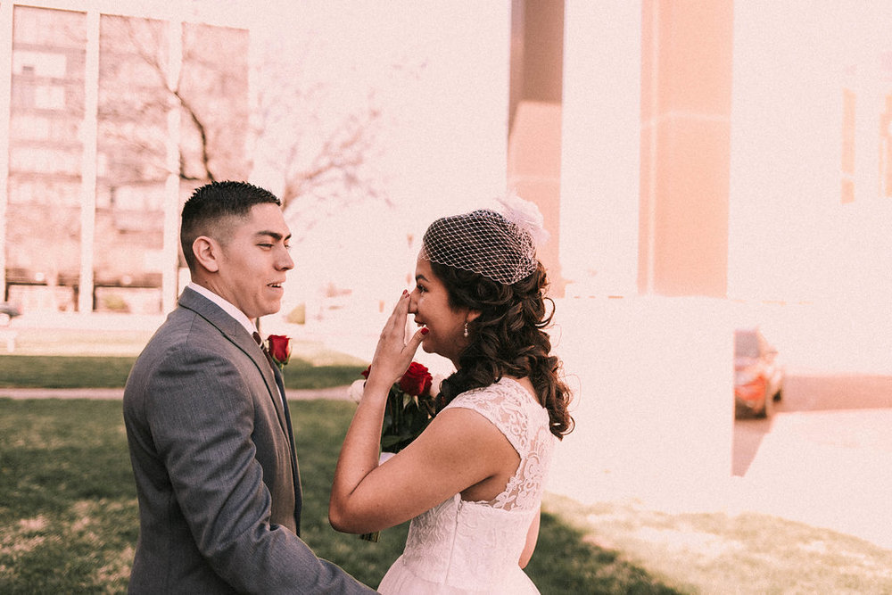 Kailee Ann Photography | Lubbock Texas Fine Art Wedding Photographer | Cruz Wedding