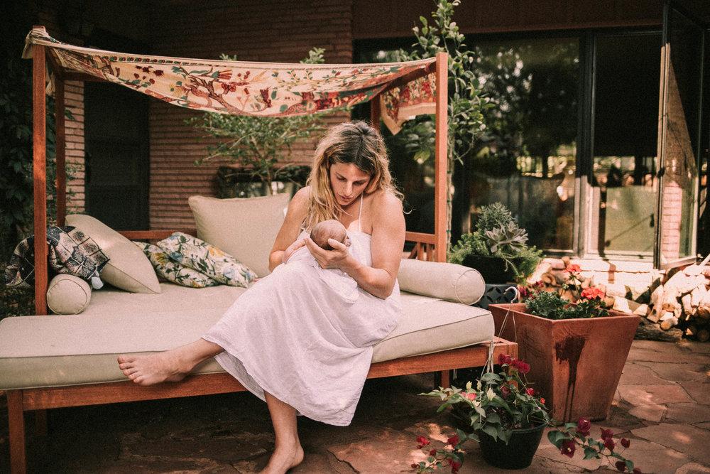 Kailee Ann Photography | Fine Art Portrait Photographer Lubbock, Texas | Phia Newborn + Lifestyle Portraits