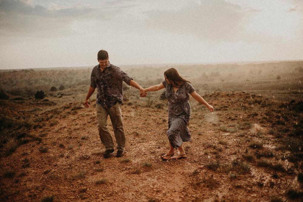 Best Wedding Photographer in Lubbock Texas | Kailee Ann Photography | Best Engagement Photographer in Lubbock Texas