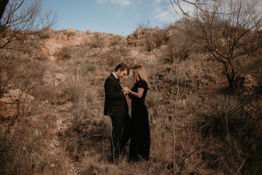 Lubbock Photographer | Lubbock Wedding Photographer | Kailee Ann Photography