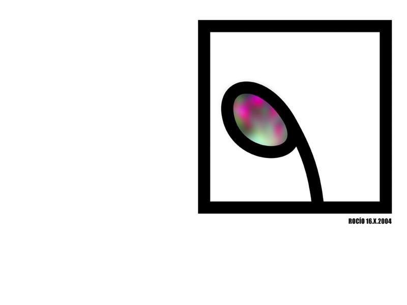Logotipo para una amiga