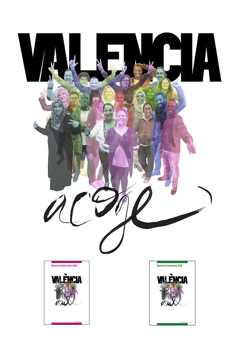 Imagen para Valencia Acoge, 2017