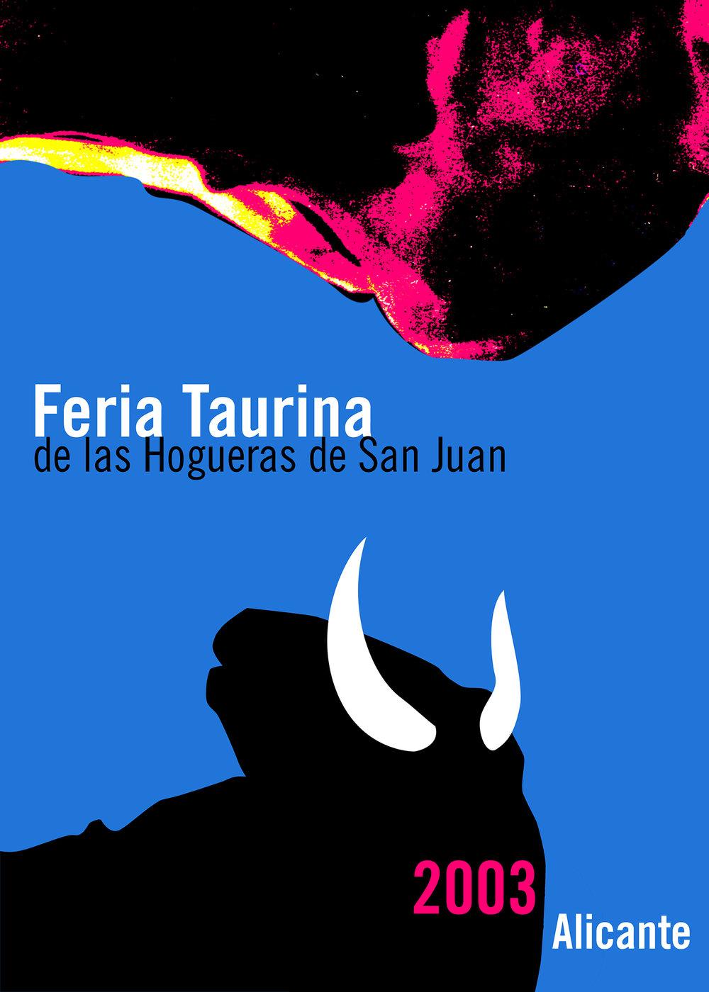 CARTEL Toros Hogueras 2003 s.borde.jpg
