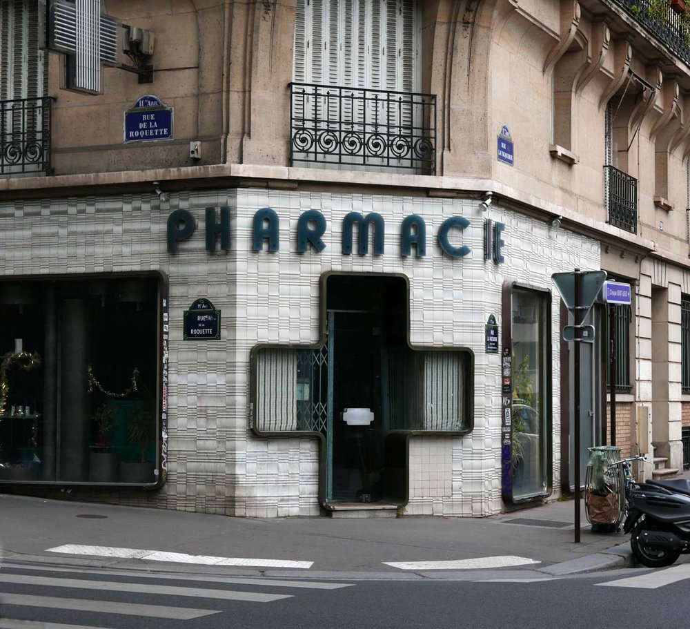 best pharmacy design