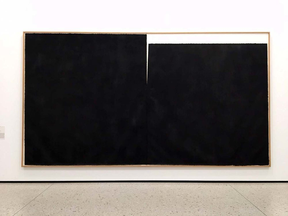 Richard Serra, Inca, 1989