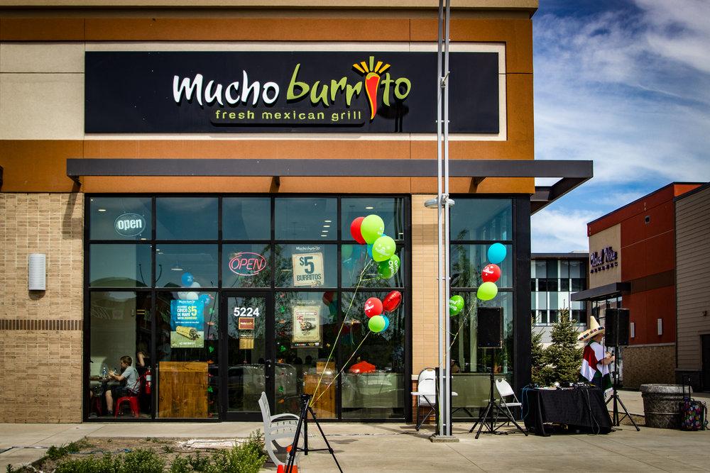 May 2016 Windermere Mucho Burrito Grand Opening