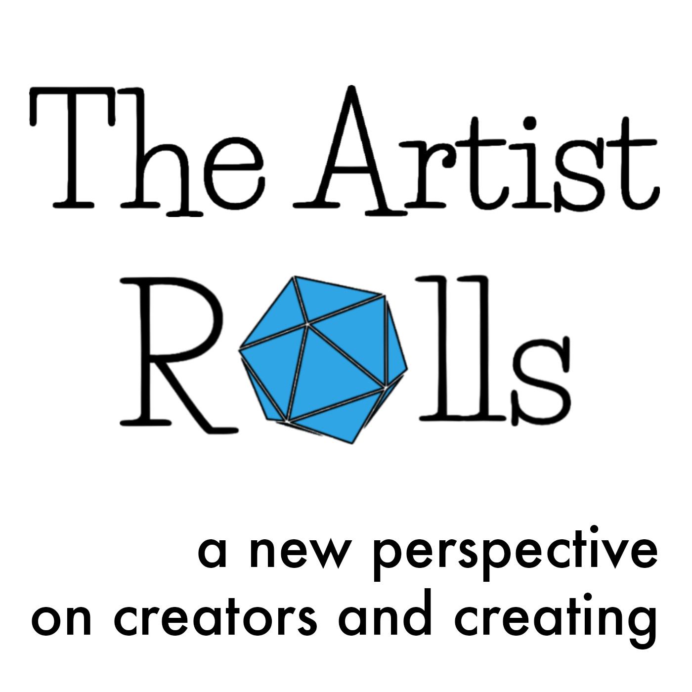 The Artist Rolls