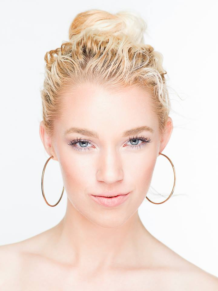 Laura Duval Makeup Artist