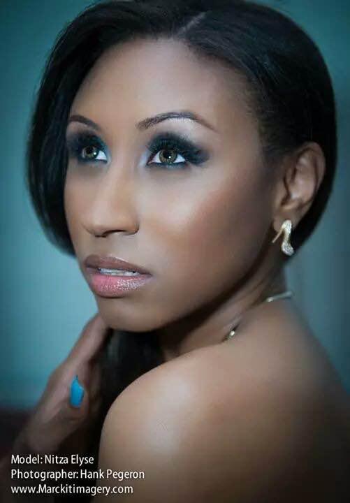 New York Makeup Artist