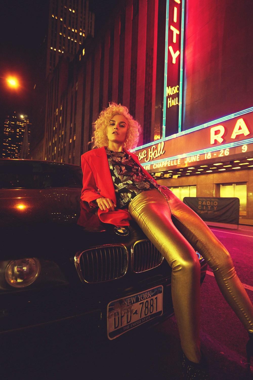 New York Makeup Artist & Hair Stylist
