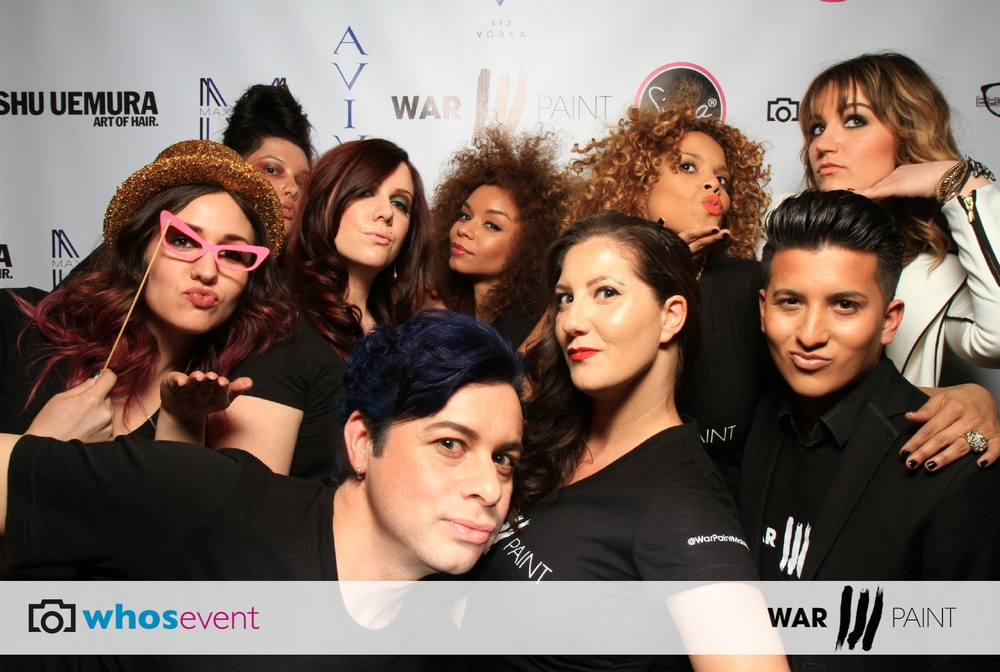 New York City Makeup Artists & Hair Stylists