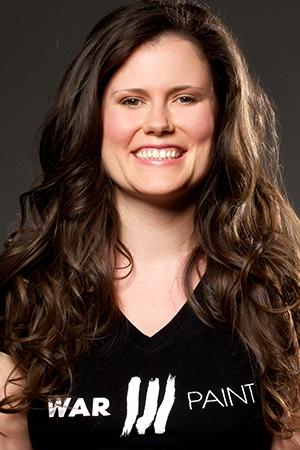 Andra Martin. Executive Assistant to Jessica Mae