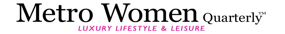 Metro Women's Quarterly Magazine