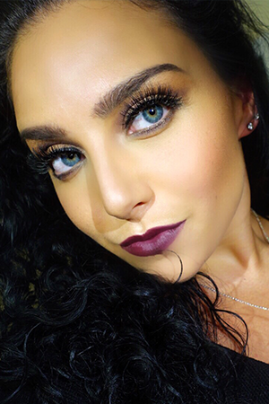 Caitlyn Piccirillo - NYC Makeup Artist