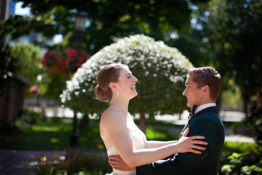 Minnesota Bride