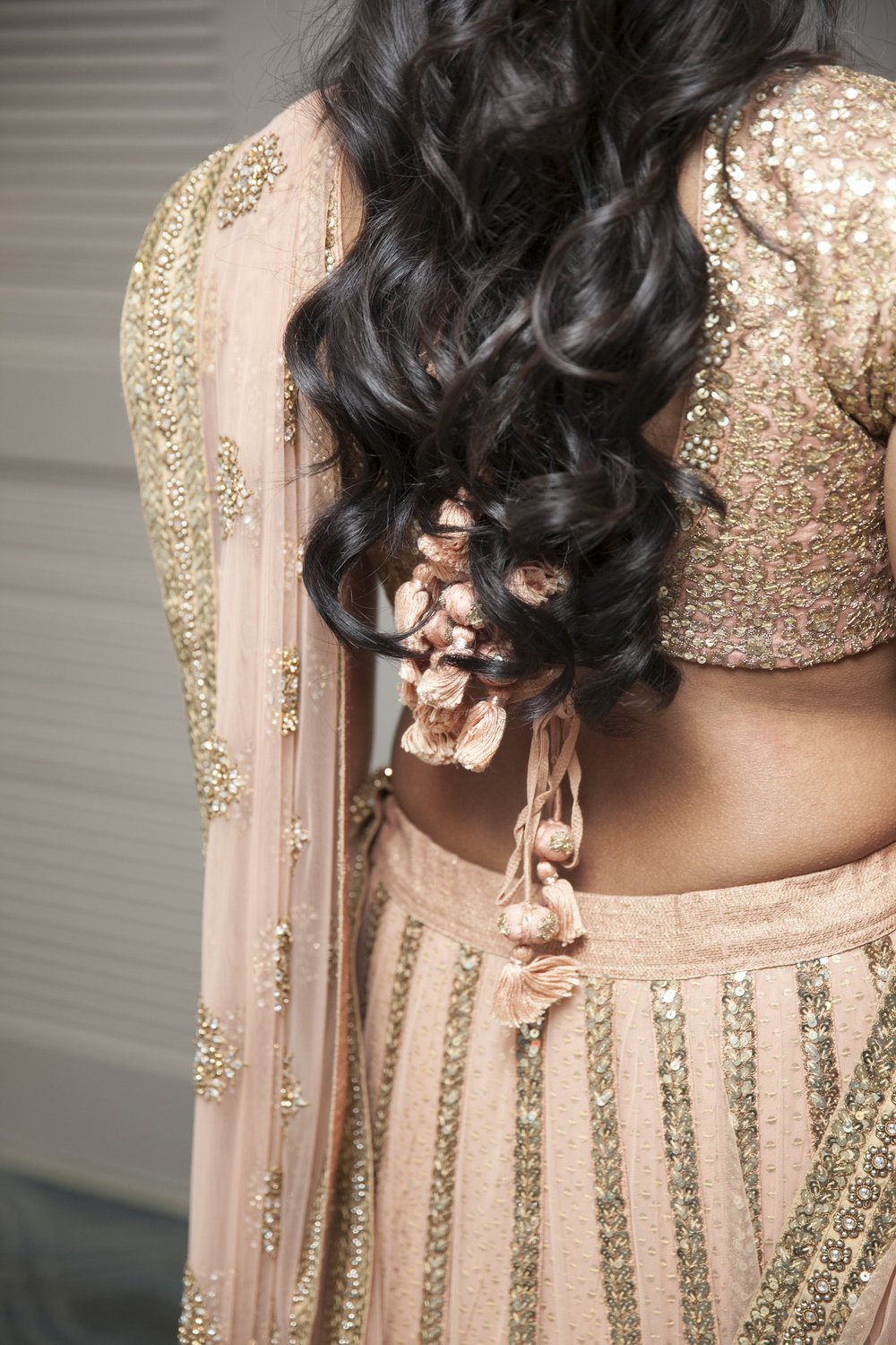 Hair Stylists for Indian Weddings