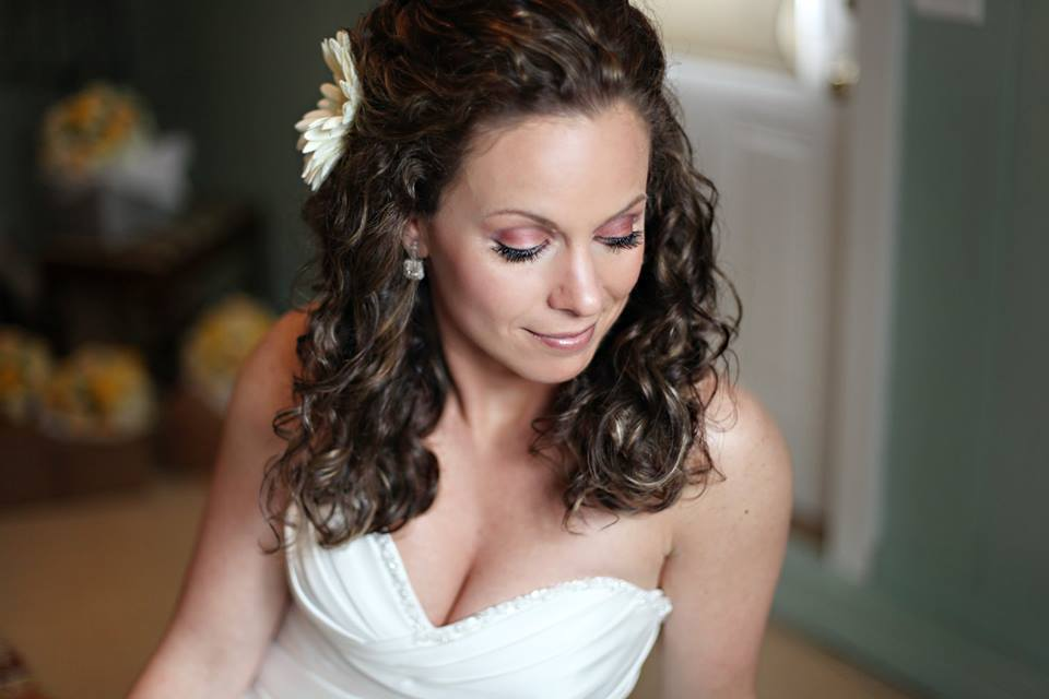 Bridal Makeup Artists in Minneapolis