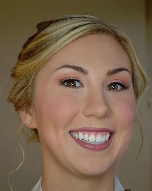 Bridal Makeup in Minneapolis