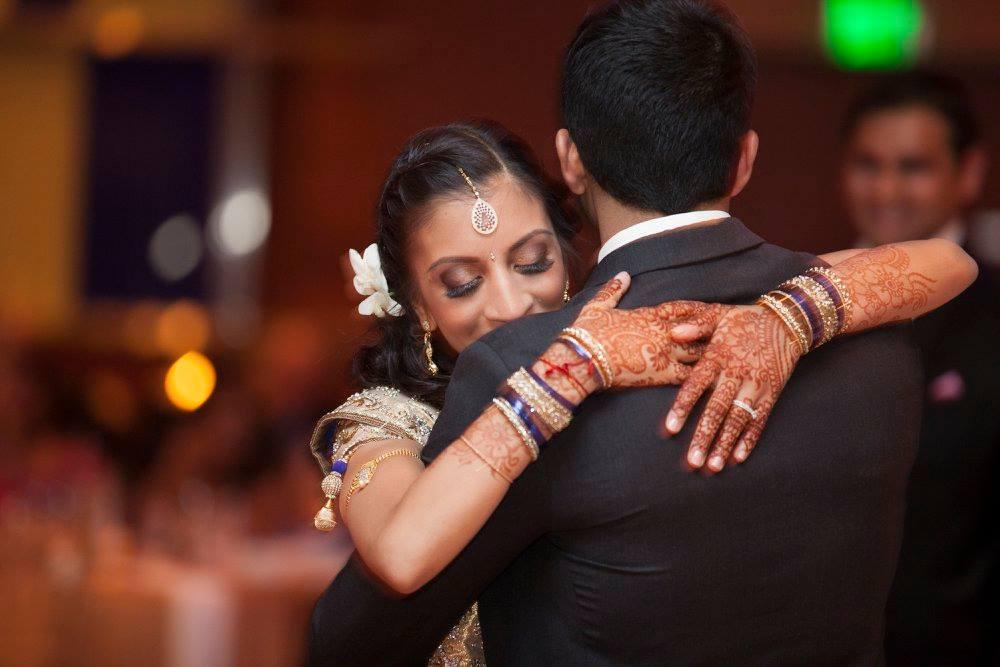 Indian Wedding Makeup in Minneapolis