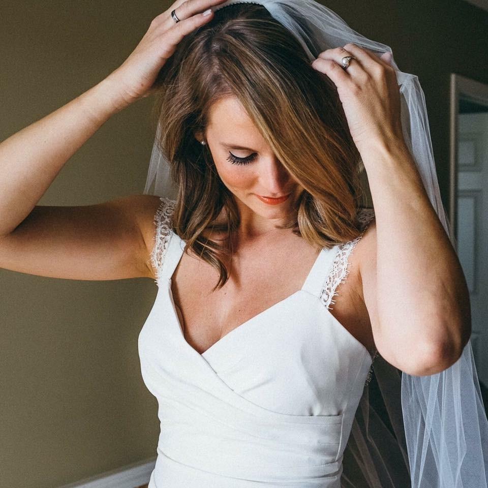 Bridal Makeup Artistry