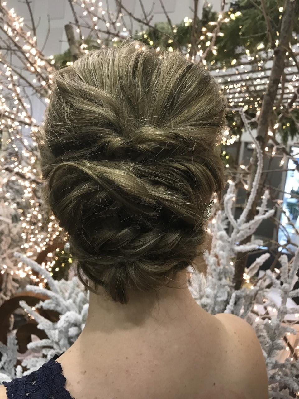 Bridal Hair Stylist in Minneapolis