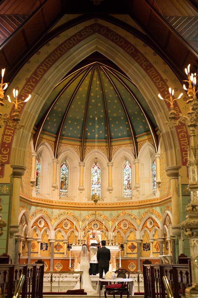 All Saints Anglican Church, East St Kilda