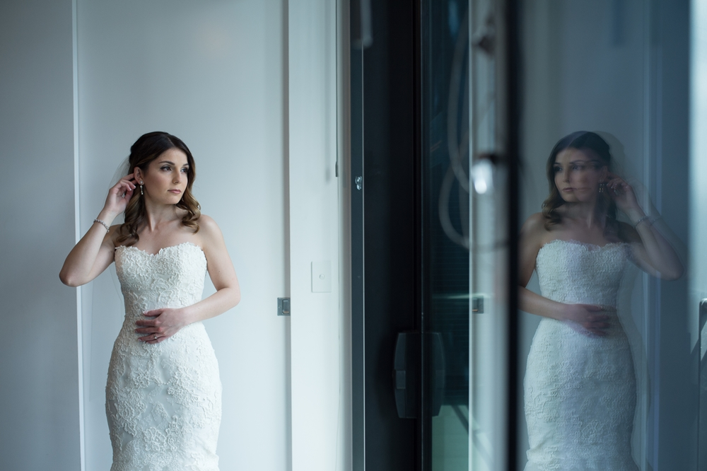 Anjie and Angelo's Elegantly Timeless Melbourne Wedding