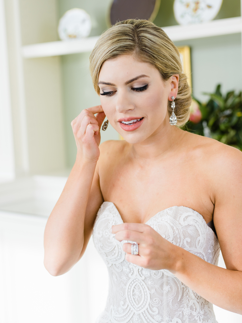 Minneapolis Wedding Makeup