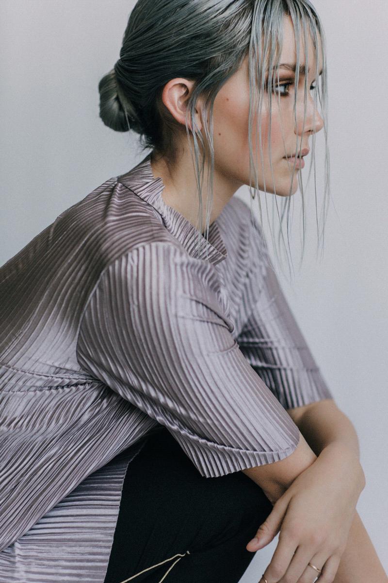 Editorial Hair and Makeup