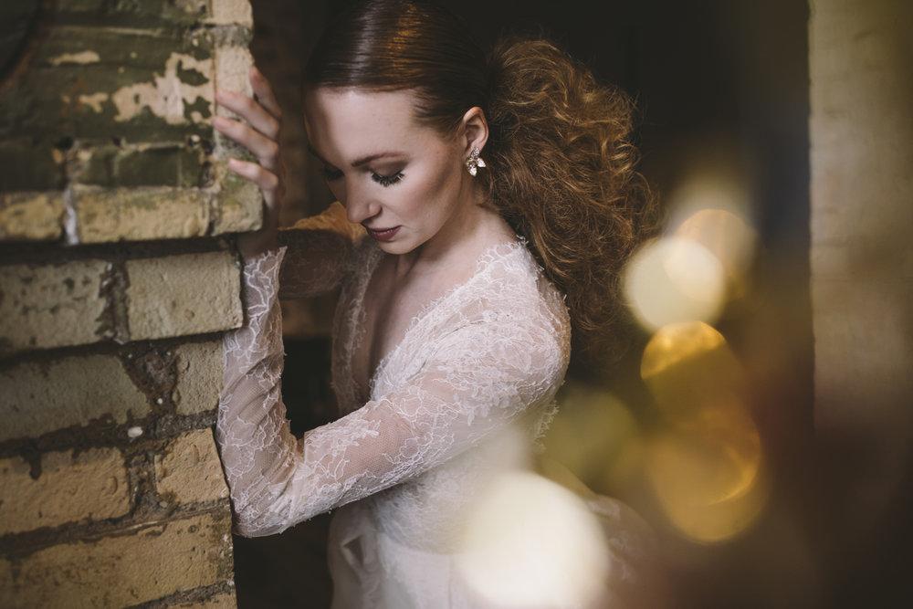 Bridal Makeup in Minneapolis