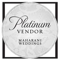 Maharani Wedding Platinum Vendor