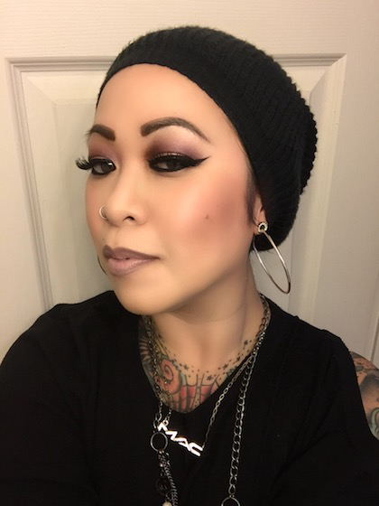 Stefanie Von Rosenzweig - New York Makeup Artist and hair stylist