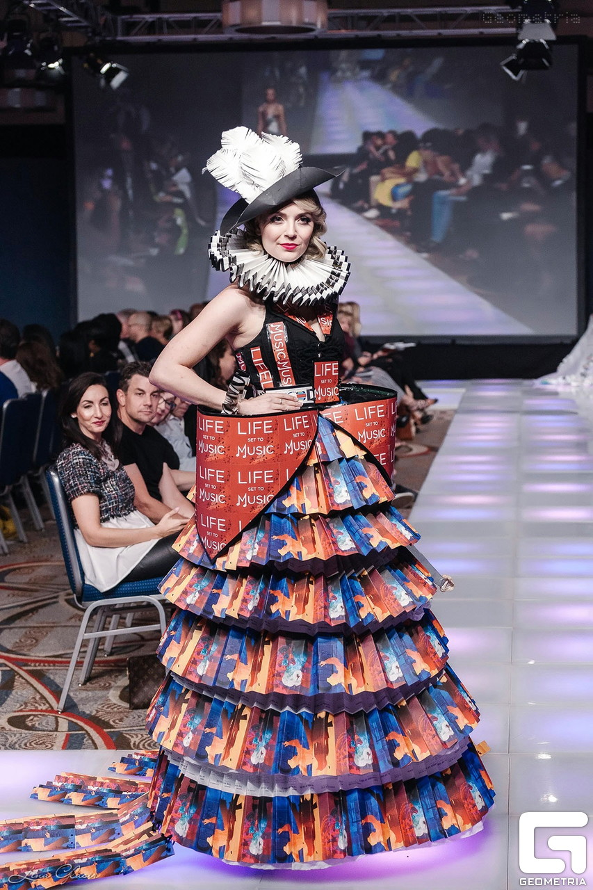 Couture Fashion Week NYC 2017