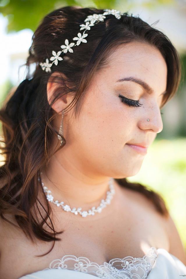 Wedding Makeup & Hair