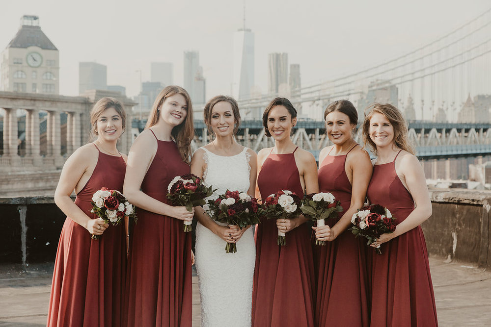 Wedding Makeup and Hair NYC